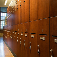 Key Advantages Of Using Phenolic Compact Laminate Lockers In Schools