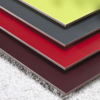 The Eight-point Feature Makes It Easy To Identify Compact Laminate Boards And 2 Generation HPL Boards