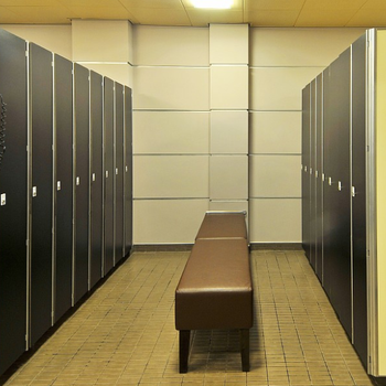 The Most Common Types Of Phenolic Lockers