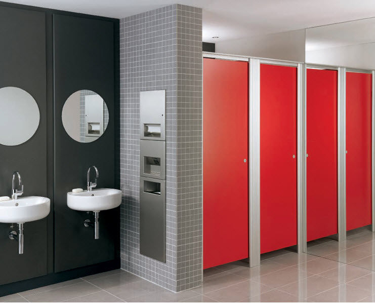 How To Measure Hpl Toilet Partitions Easily