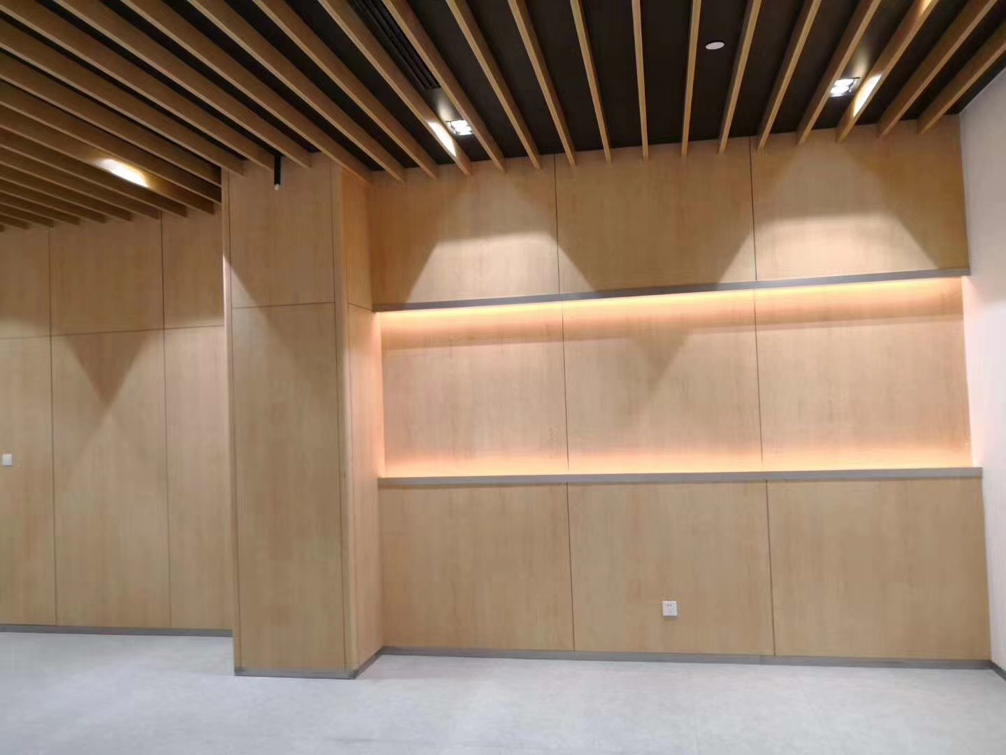 Phenolic Lockers, Compact Laminate Toilet Partitions, HPL ...
