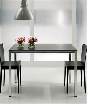 Brikley Compact Laminate Dining Table