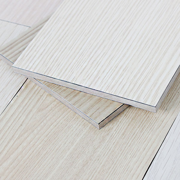 Cold-pressed MDF