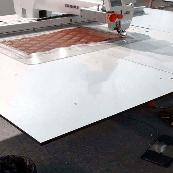 Machine Table Tops
