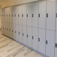 Phenolic Lockers are better than Metal Lockers For School